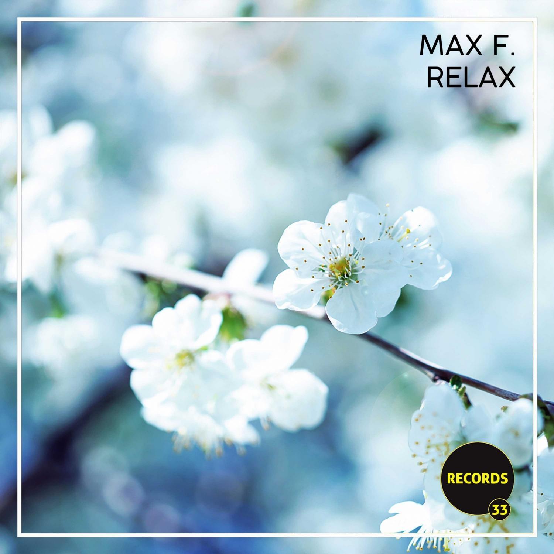 Max F. - Deep Road  (Original Mix)