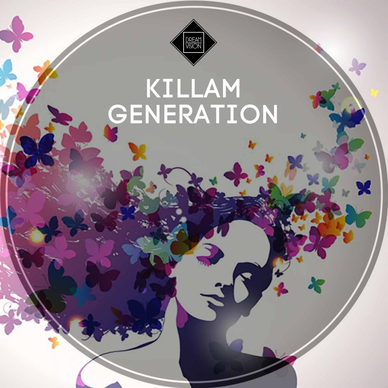 Killam - A Burning Piano  (Original Mix)