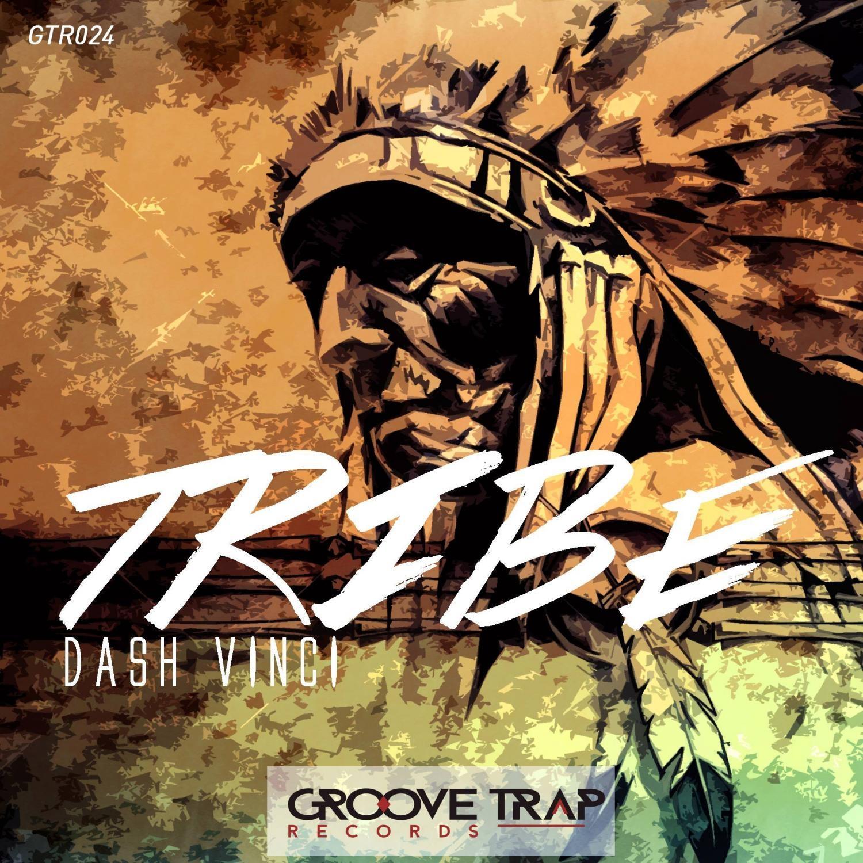 Dash Vinci - Ndebele (Original Mix)