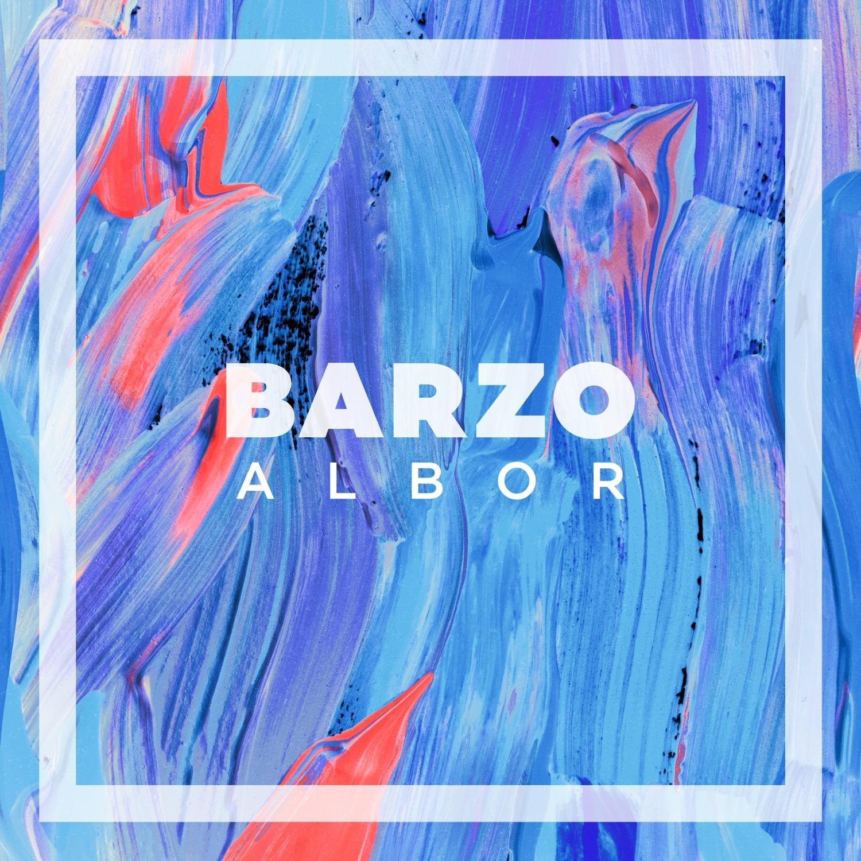 Barzo - No More Techno For Iggy  (Original Mix)