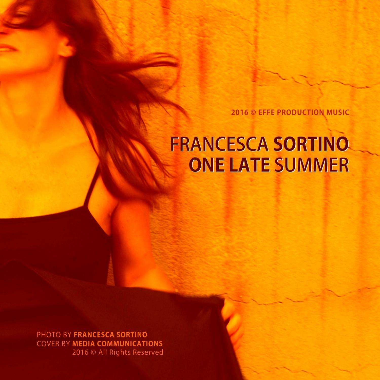 Francesca Sortino - You Are My Sorrow  (Original Mix)