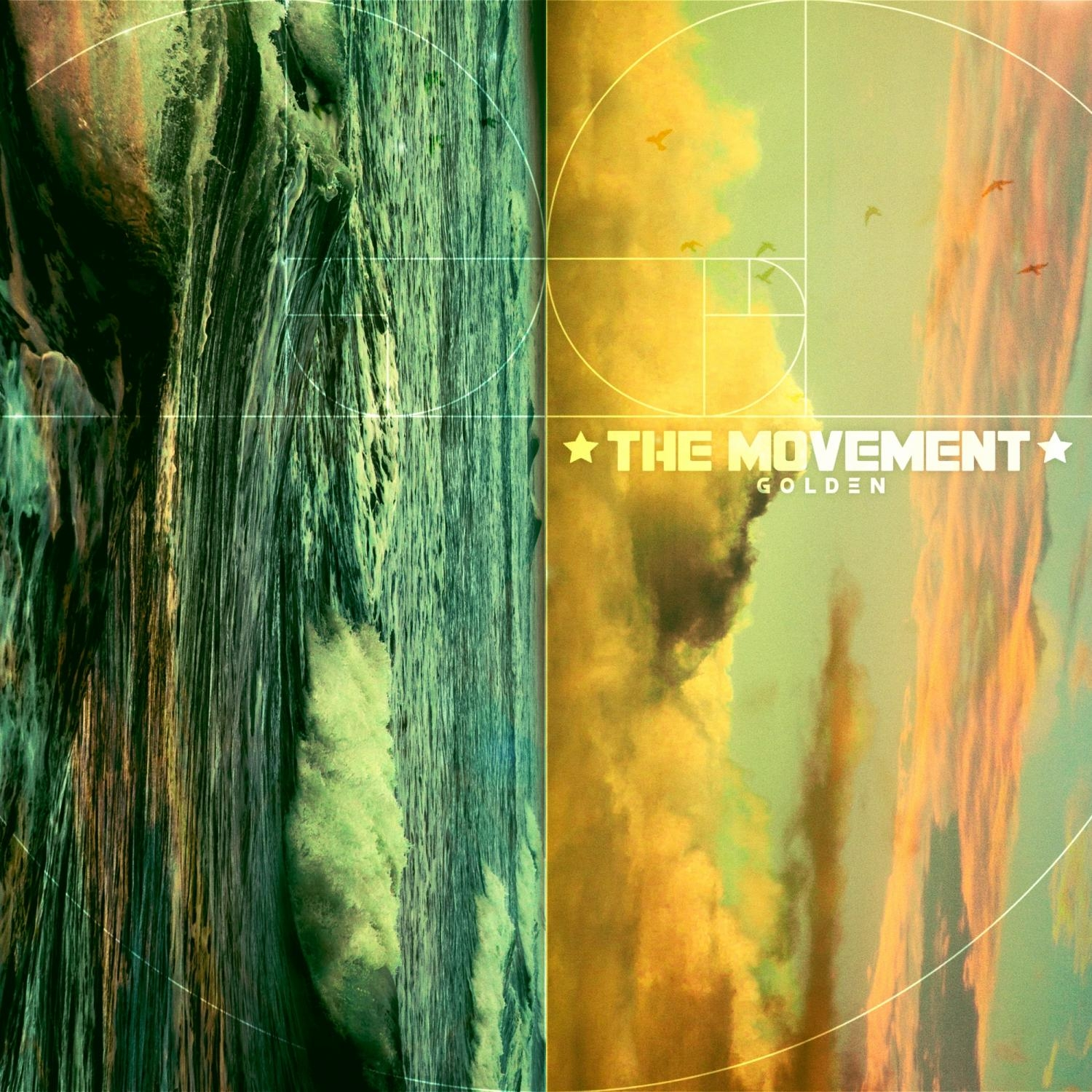 The Movement, Elliot Martin - Golden (feat. Elliot Martin)  (Original Mix)