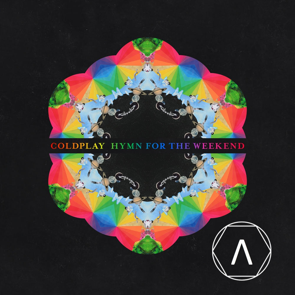 ColdPlay feat. Beyoncé - Hymn For The Weekend (MARC Remix)