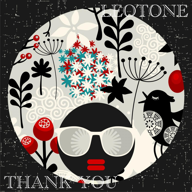 Leotone - Thank You (Jazzmaestro Style)