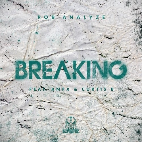 Curtis B - Like A G (Rob Analyze Remix)