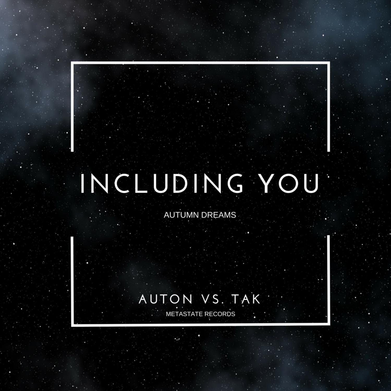 Auton vs. Tak - Autumn Dreams  (Original Mix)