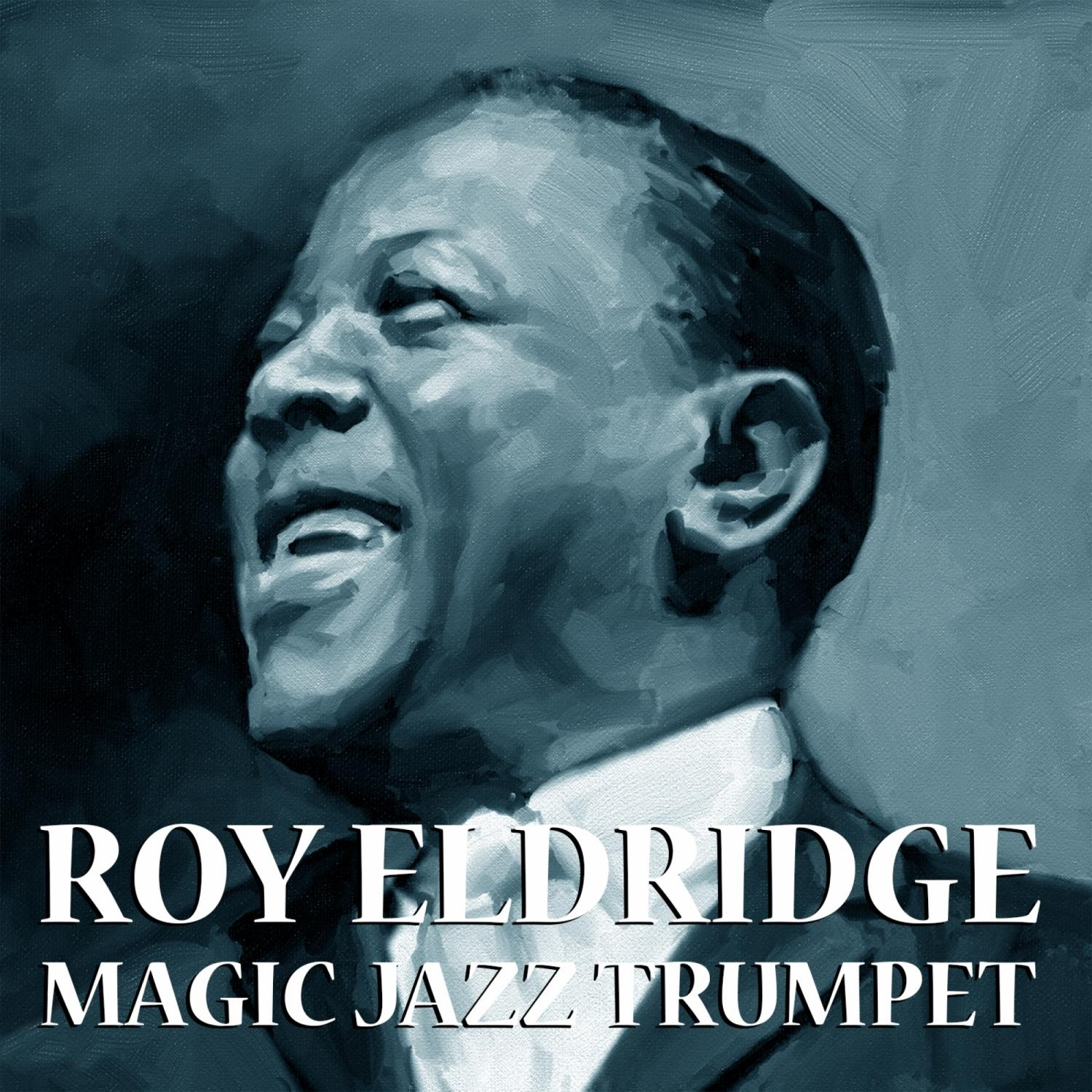 Roy Eldridge & His Orchestra - After You\'ve Gone (Version 1) (Original Mix) (Version 1)