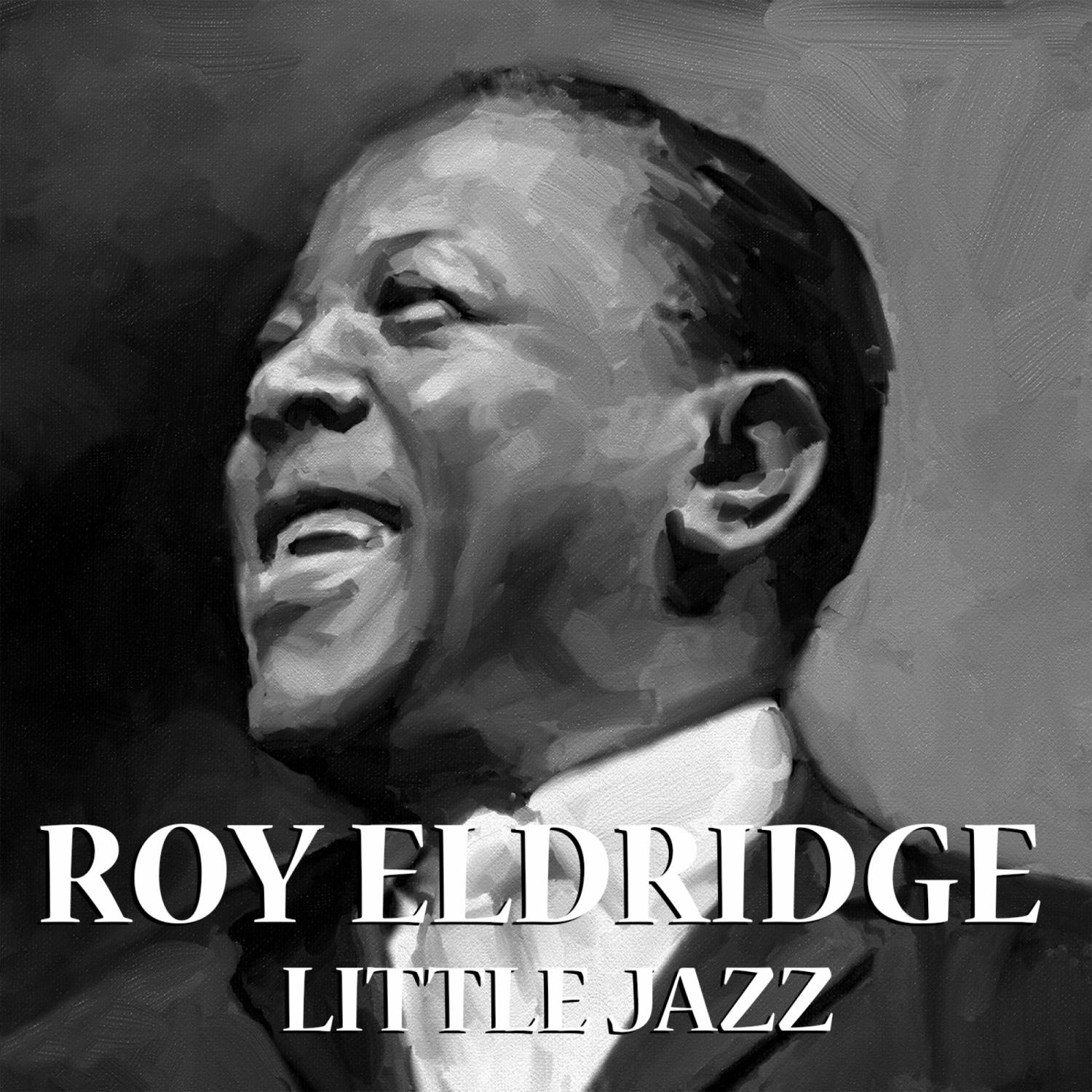 Roy Eldridge - Where The Lazy River Goes By  (Original Mix)