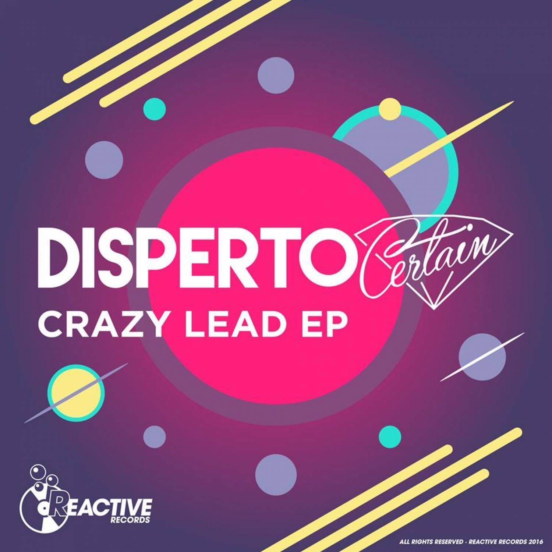 Disperto Certain - Never Die  (Original Mix)