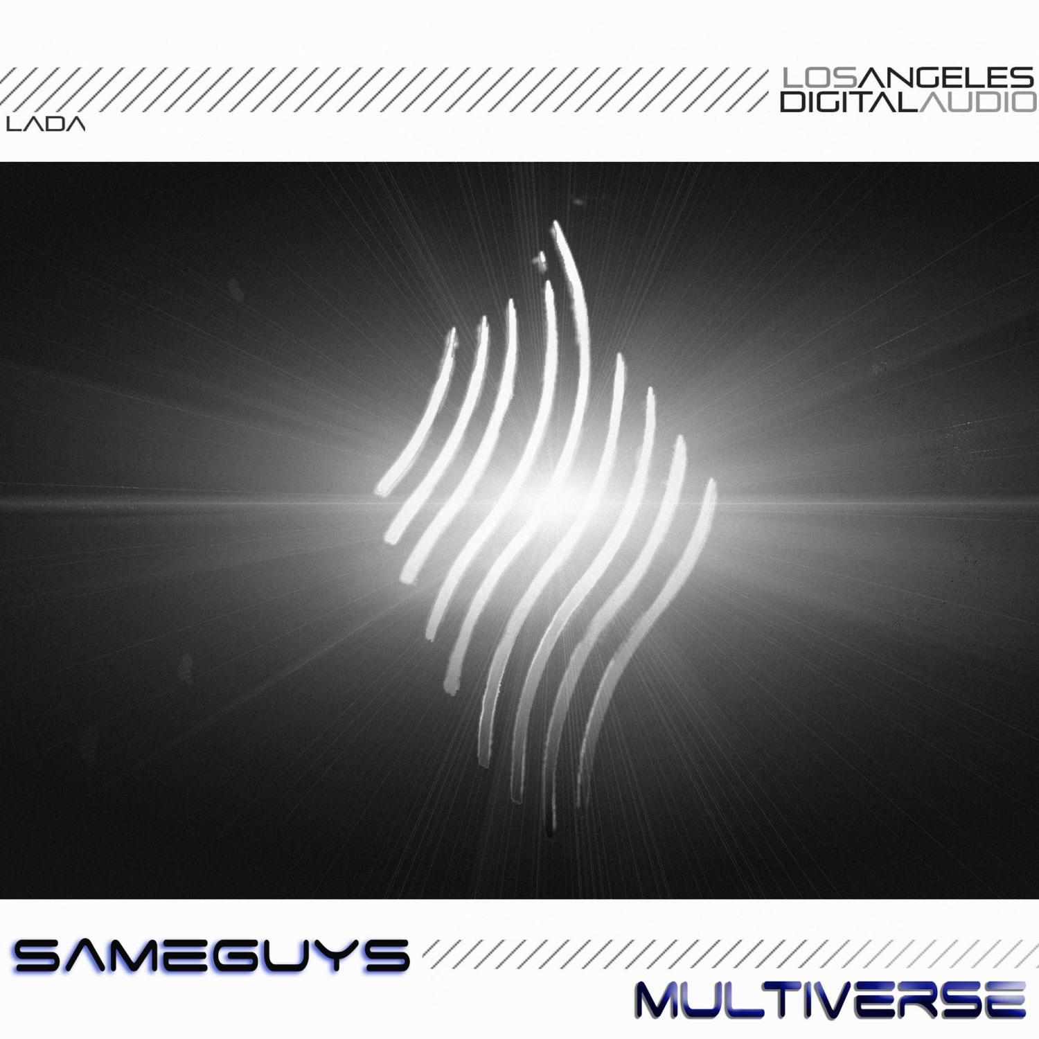Same Guys - Multiverse (Original Mix)