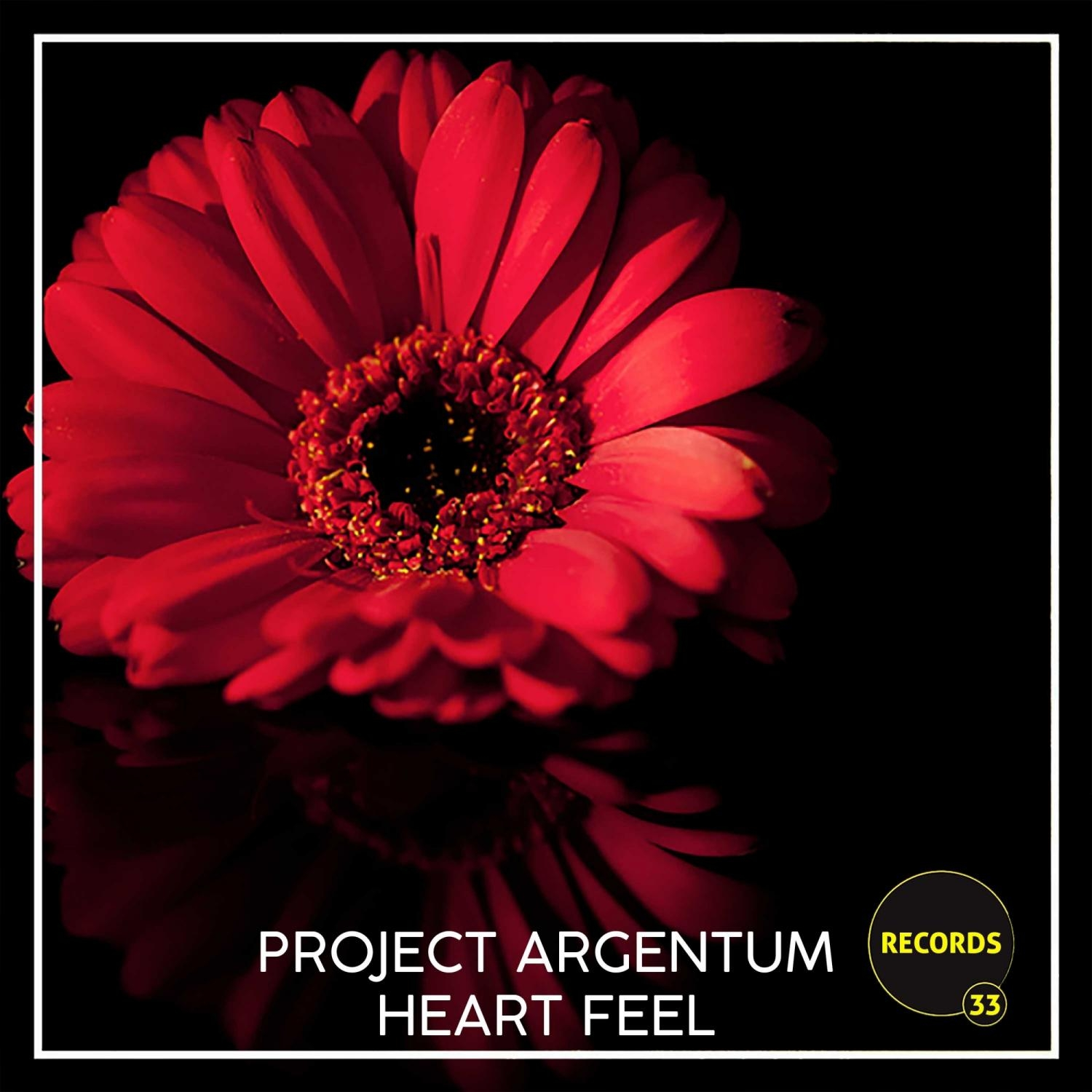 Project Argentum - Heart Feel  (Original Mix)