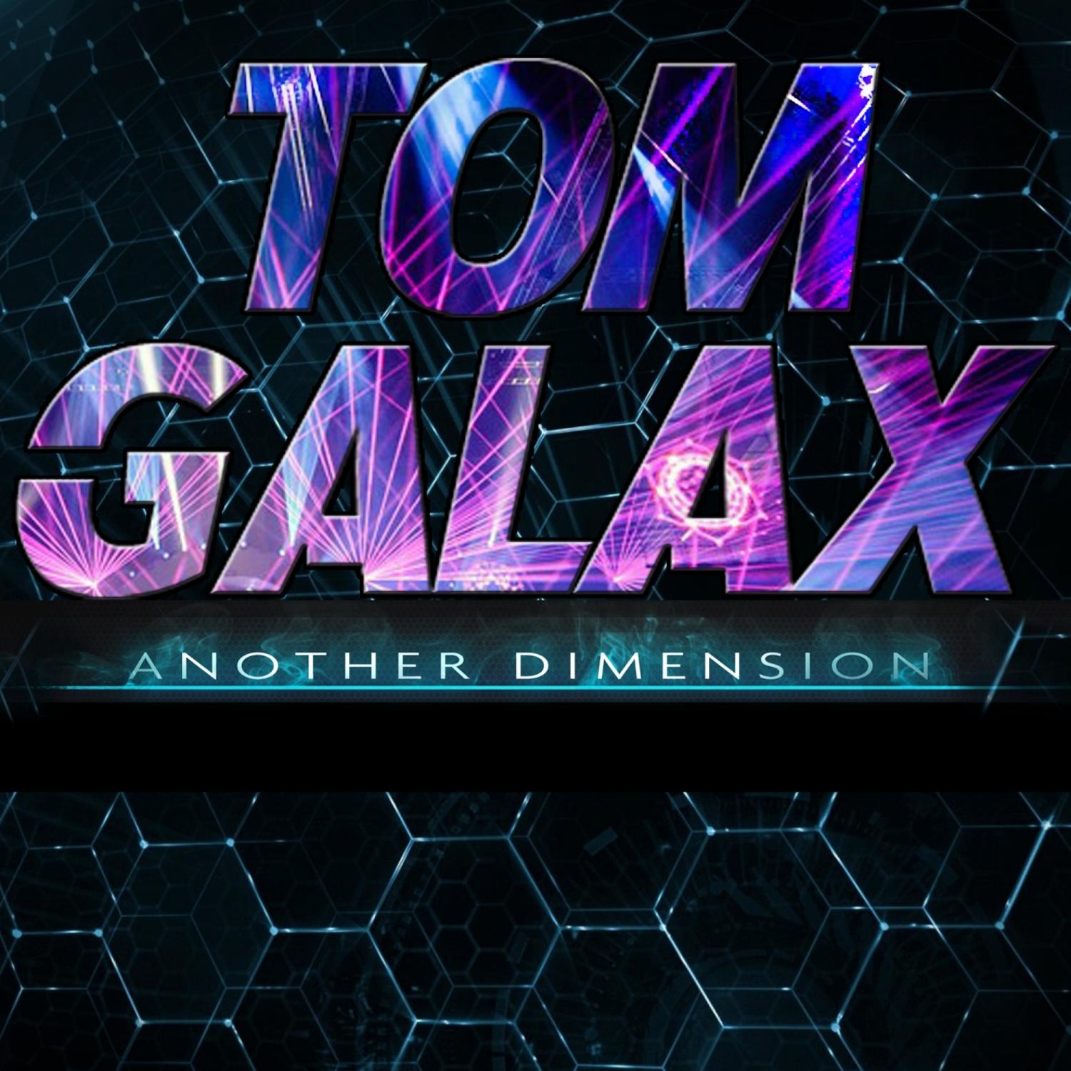 Tom Galax - Firestorm  (Original Mix)