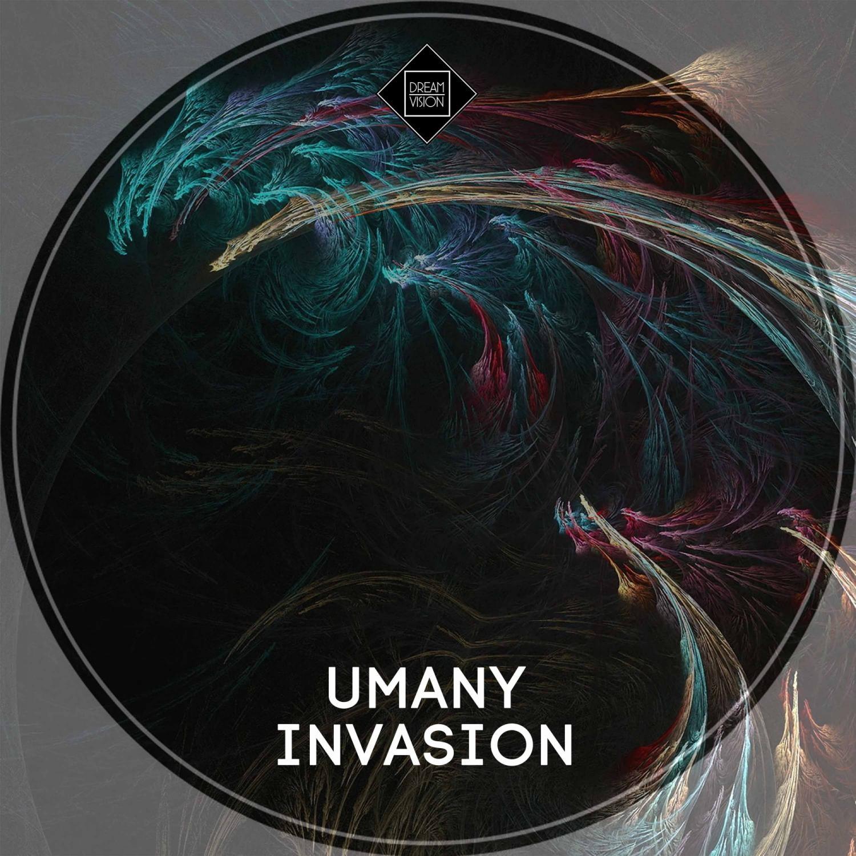 Umany - Fly  (Original Mix)