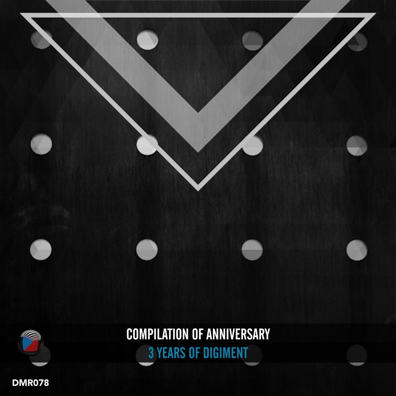 Gabriel Moraes - Bucksaw (Original Mix)