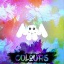 Marshmello - Colour (Original mix)