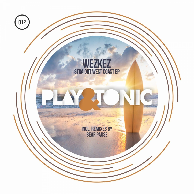 Wezkez, Bear Pause - Straight West Coast (Bear Pause Remix)