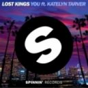 Lost Kings - You (Weymi Remix)