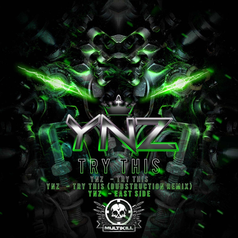 YNZ - East Side (Original Mix)