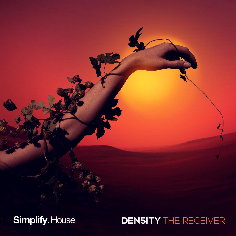 Den5ity - The Receiver (Original Mix)