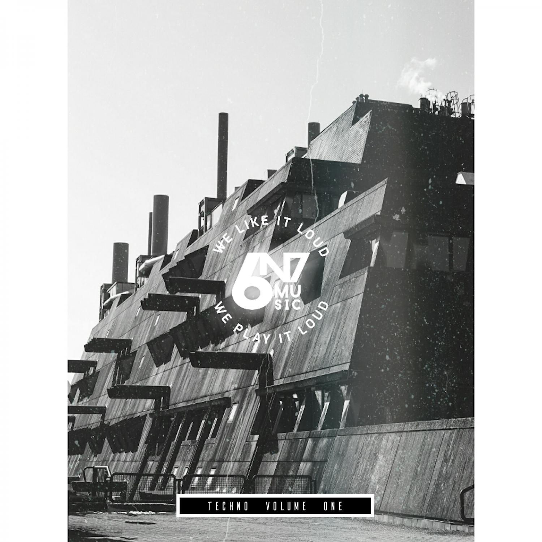DJ Matos, Tom Tronic - Astronauta 23 (Original Mix)