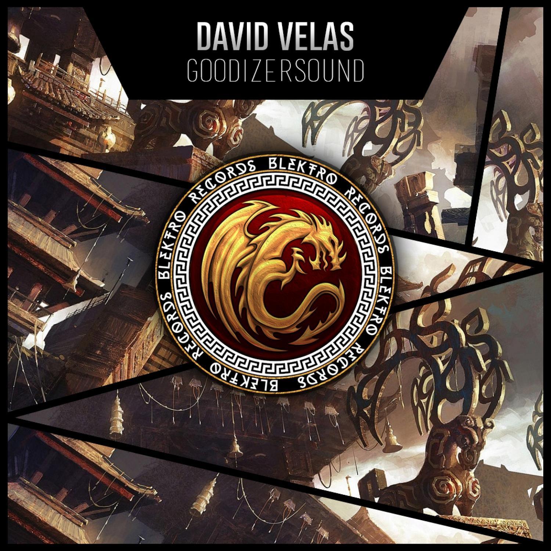 David Velas - Goodizersound   (Original Mix)