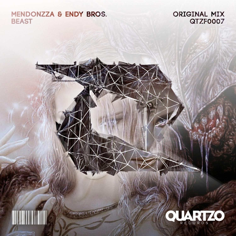 MendonZZa, Endy Bros - BEAST (Original Mix)