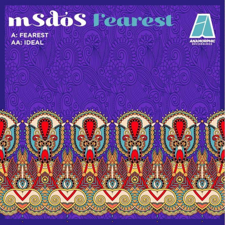 mSdoS - Fearest  (Original Mix)