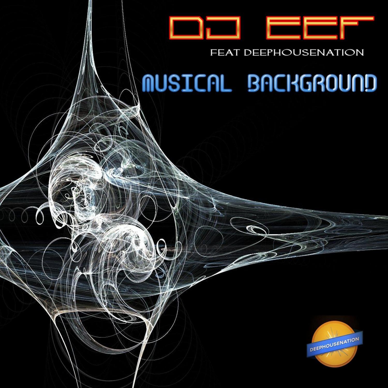 DJ EEF, Deep House Nation - Sweet Sensation (feat. Deep House Nation) (Original Mix)