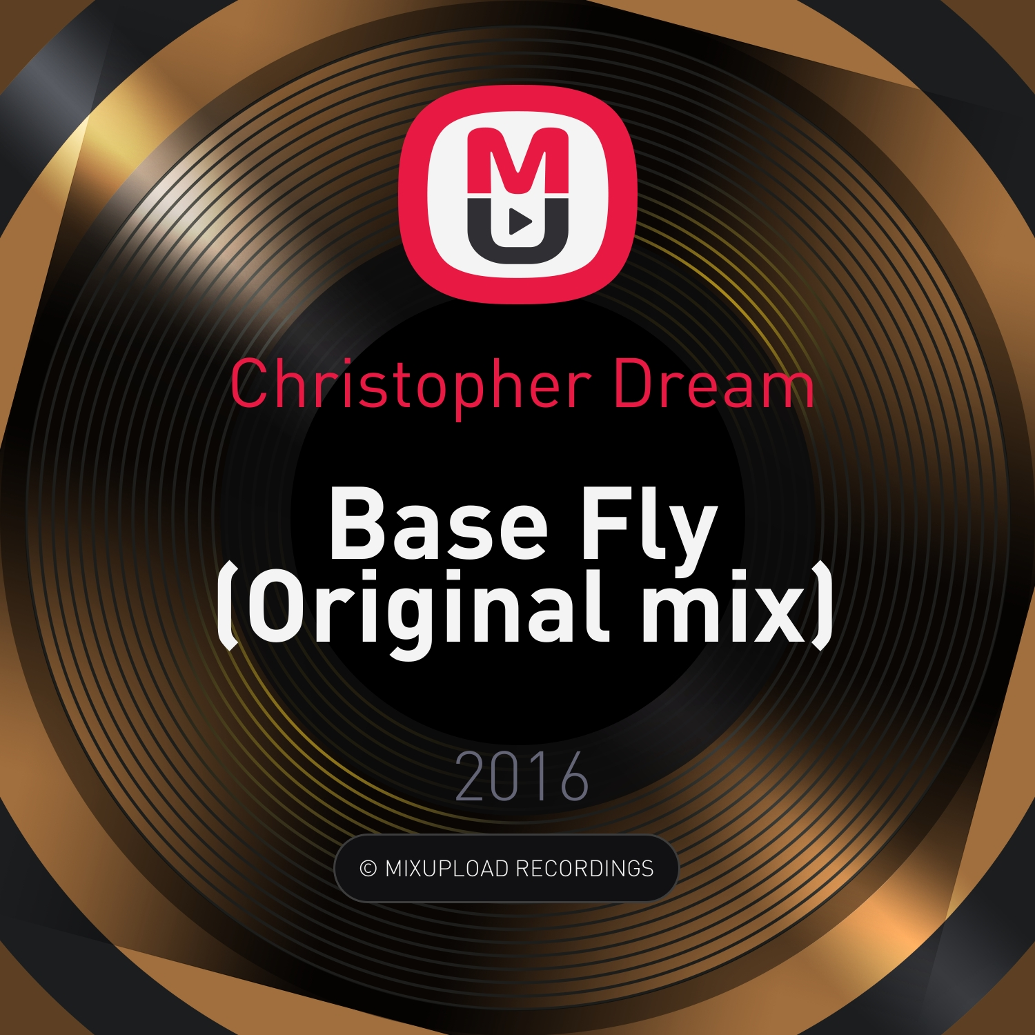Christopher Dream - Base Fly (Original mix)