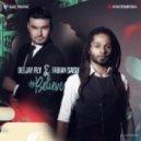 Deejay Fly Feat Fabian Sasu  - Believe 2016 Extended (Original mix)