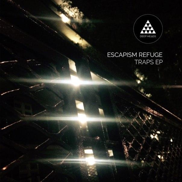 Escapism Refuge - Scared (Original mix)