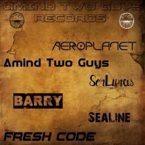 Aeroplanet - Skyline (Original Mix)