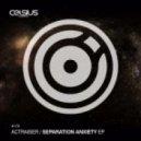 Actraiser - Separation Anxiety (Original mix)