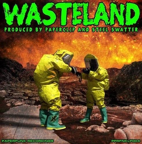 Paperclip & Steel Swatter - Reactive (Original mix)