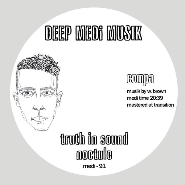 Compa - Truth in Sound (Original mix)