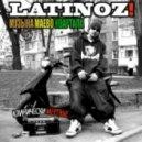 Latinoz! - Адинокие Тратуары [Feat. Безсмертный] (Original mix)