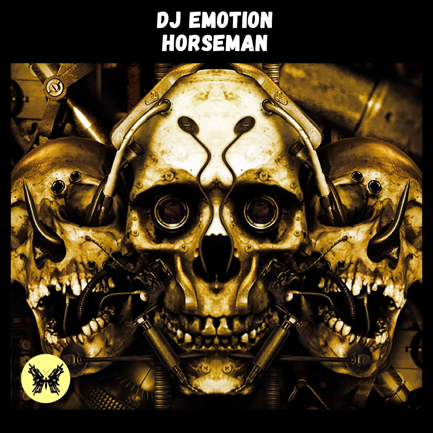 Dj Emotion - Touch To You   (Original Mix)