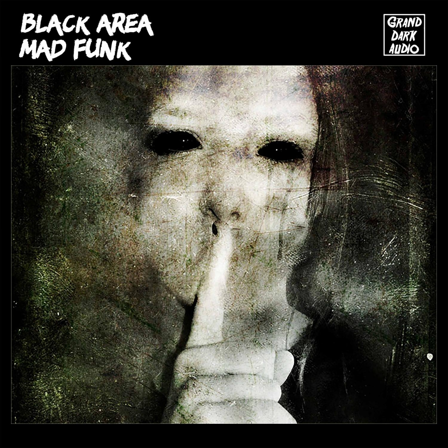 Black Area - Thunder on the Rock ()