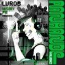 Lurob & Le Babar Ft. Gryffyn - Misery Pie (Arturo Garces Remix)