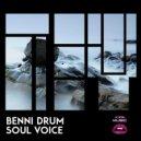Benni Drum - Droid Invasion  (Original Mix)
