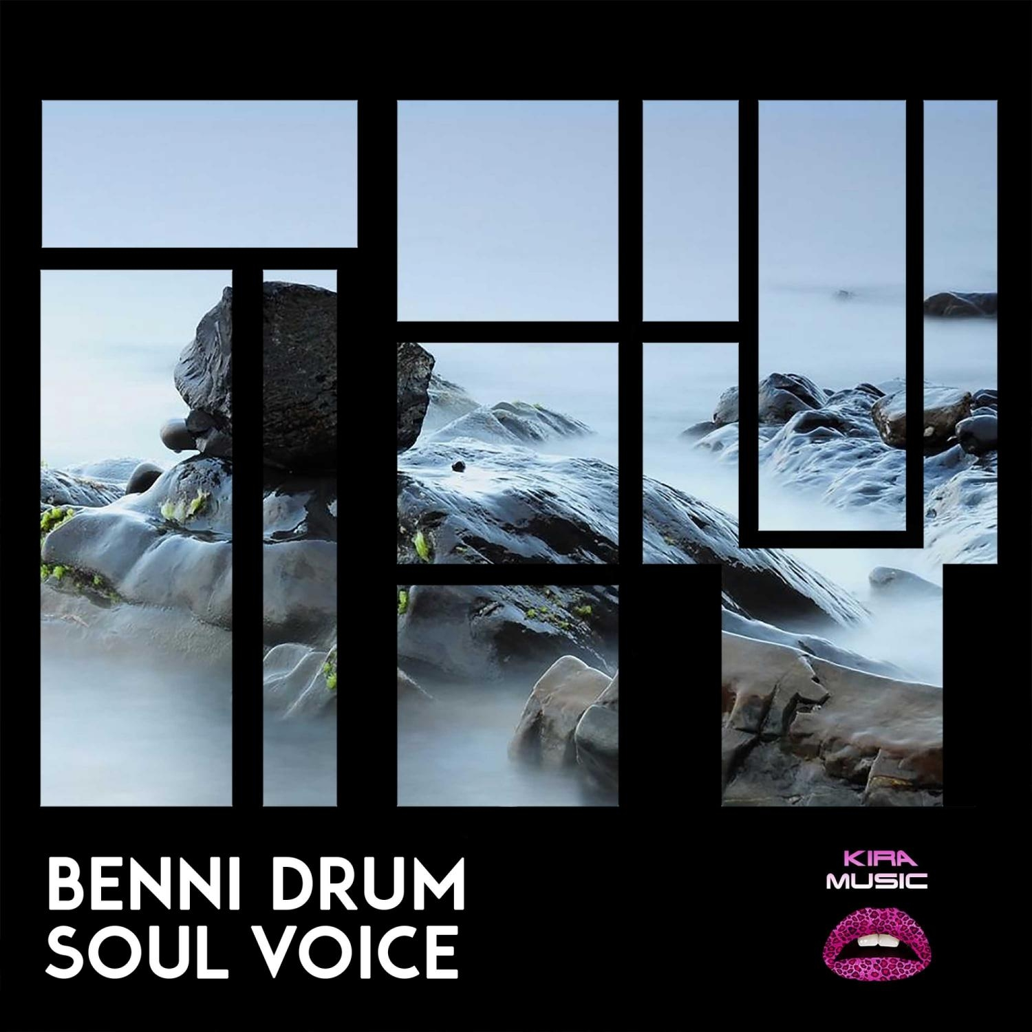 Benni Drum - Heavy Artillery  (Original Mix)