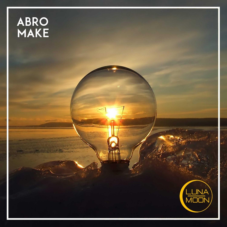 Abro - Bold  (Original Mix)