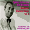 Syndey Lipton and his Orchestra - Red Silk Stockings And Green Perfume  (Original Mix)