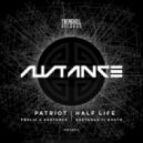 Prolix, Sustance - Patriot (Original Mix)