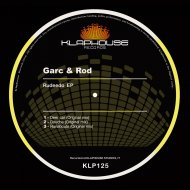 Garc & Rod - Runabouts (Original mix)