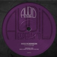 Miss Robinson - City Out (Milf & Deaf Introspective Mix) (Milf & Deaf Introspective Mix)