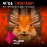 Alfoa - Intention (Monojoke Remix)