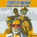 Martin Denev Ft. Bertha - Bring The Summer Back (Opolopo Remix)