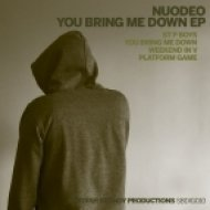 Nuodeo - You Bring Me Down (Original Mix)