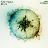 Richárd Kóteleki - Spheres (Original Mix)